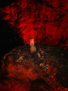 Пещера рядом с Аланией