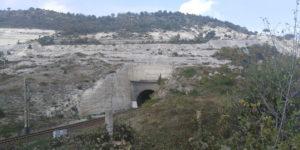 Цыганский тоннель