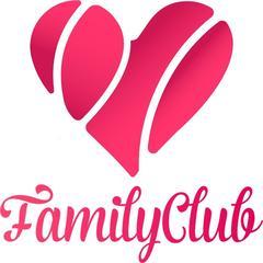 Логотип Family Club