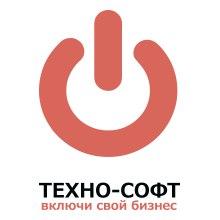 Логотип Техно-Софт
