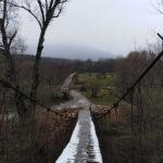 Мост на хутор
