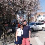 Таня и Миша