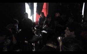 """Презентация сообщества """"Портос"""""""